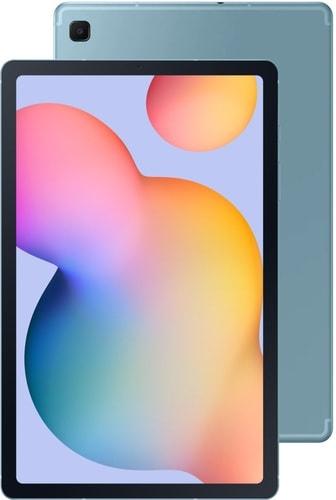 Планшет Samsung Galaxy Tab S6 Lite Wi-Fi 128GB (голубой)