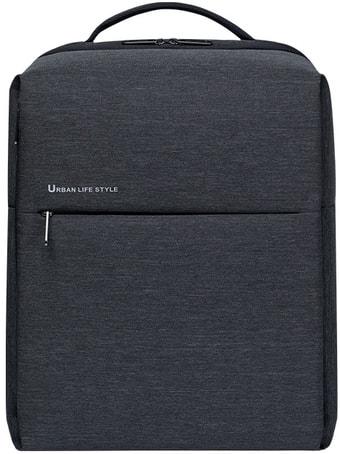 Рюкзак Xiaomi City Backpack 2 (темно-серый)