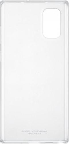 Чехол Samsung Clear Cover для Samsung Galaxy Note10 Plus (прозрачный)