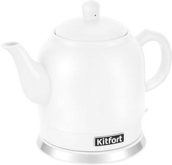 Электрочайник Kitfort KT-691-1