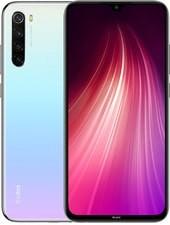 Смартфон Xiaomi Redmi Note 8 3GB/32GB международная версия (белый)