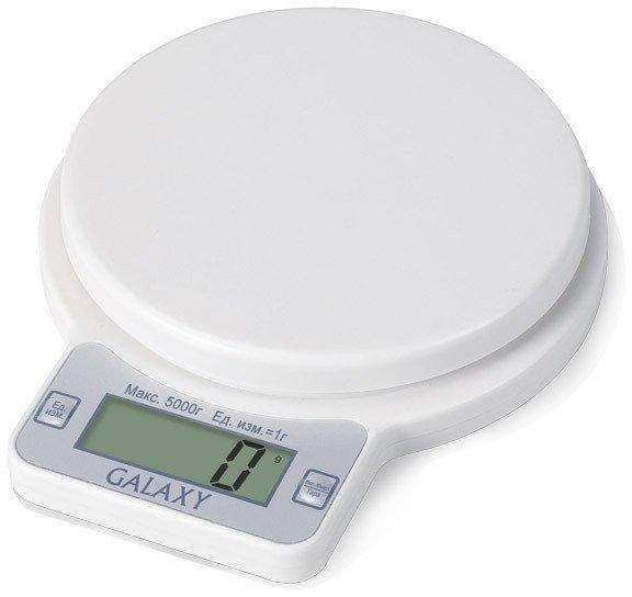 Кухонные весы Galaxy GL2801