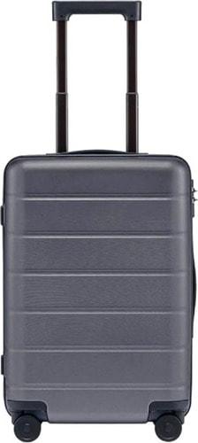 Чемодан-спиннер Xiaomi Luggage Classic 20″ (серый)