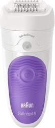 Эпилятор Braun Silk-epil 5 SensoSmart 5/870 Wet&Dry
