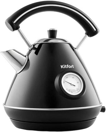 Электрочайник Kitfort KT-687-2