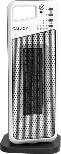 Тепловентилятор Galaxy GL8177 (белый/черный)