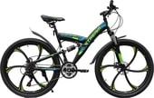 Велосипед Stream Elastic SR
