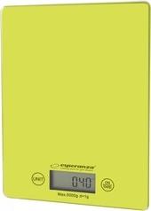 Кухонные весы Esperanza Lemon EKS002 (зеленый)