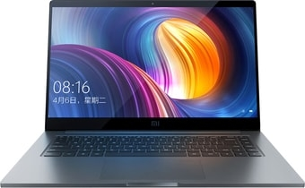 Ноутбук Xiaomi Mi Notebook Pro 15.6″ 2019 JYU4191CN