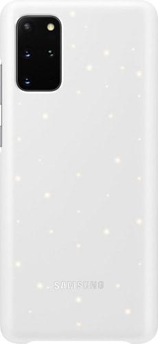 Чехол Samsung Smart LED Cover для Samsung Galaxy S20+ (белый)