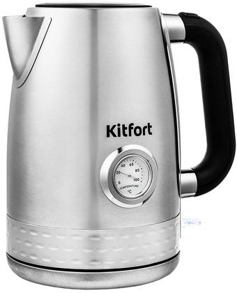 Электрочайник Kitfort KT-684