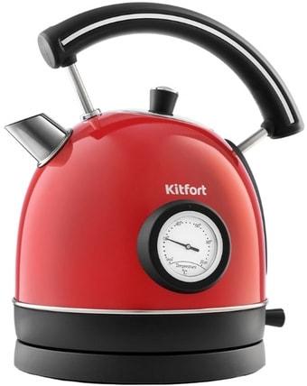 Электрочайник Kitfort KT-688-1