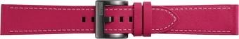 Ремешок Samsung Classic Leather для Galaxy Watch 42mm/Gear Sport (розовый)