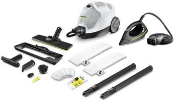 Отпариватель-пароочиститель Karcher SI 4 EasyFix Premium Iron