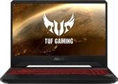 Ноутбук ASUS TUF Gaming FX505DY-BQ024