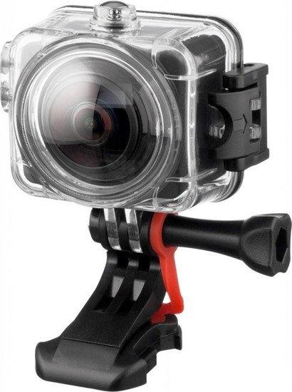 Экшен-камера Ginzzu FX-1000GLi
