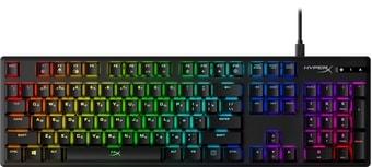 Клавиатура HyperX Alloy Origins (с переключателями HyperX Red)
