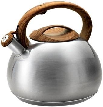 Чайник со свистком Lara LR00-78