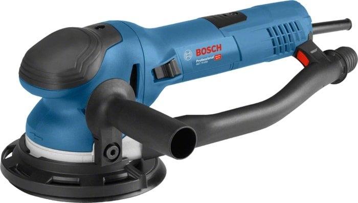 Эксцентриковая шлифмашина Bosch GET 75-150 Professional 0601257100