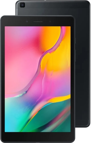 Планшет Samsung Galaxy Tab A 8.0 (2019) LTE 32GB (черный)