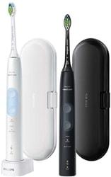 Электрическая зубная щетка Philips HX6859/35