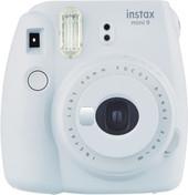 Фотоаппарат Fujifilm Instax Mini 9 (белый)