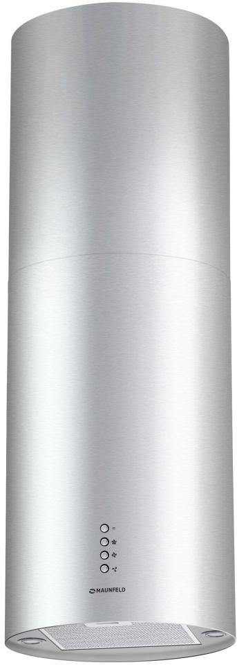 Кухонная вытяжка MAUNFELD Lee Light 35 (нержавеющая сталь)