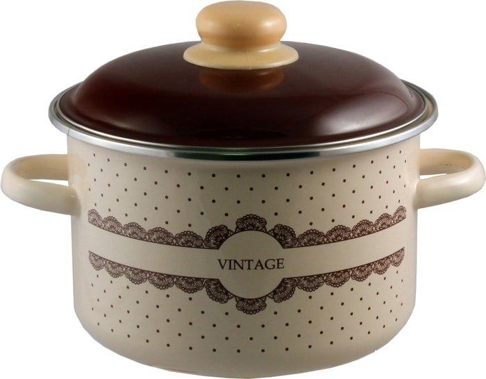 Кастрюля Appetite Vintage 6RD201M