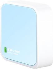 Беспроводной маршрутизатор TP-Link TL-WR802N