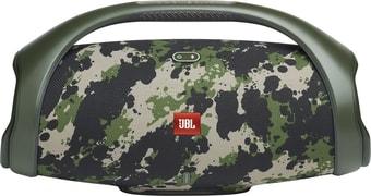Беспроводная колонка JBL Boombox 2 (камуфляж)