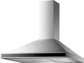 Кухонная вытяжка MAUNFELD Cork Plus 90 (нержавеющая сталь)