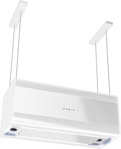 Кухонная вытяжка Exiteq EX-5209 (белый)