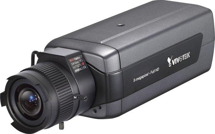 IP-камера Vivotek IP8172P