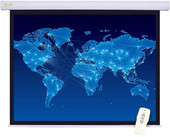 Проекционный экран CACTUS Motoscreen CS-PSM-127X127