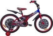Детский велосипед Stream Driver 20 (красный)