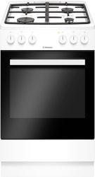 Кухонная плита Hansa FCMW58023