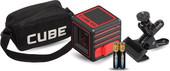 Лазерный нивелир ADA Instruments Cube 3D Home Edition
