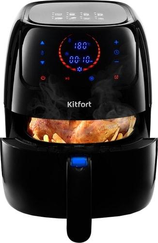 Аэрогриль Kitfort KT-2210