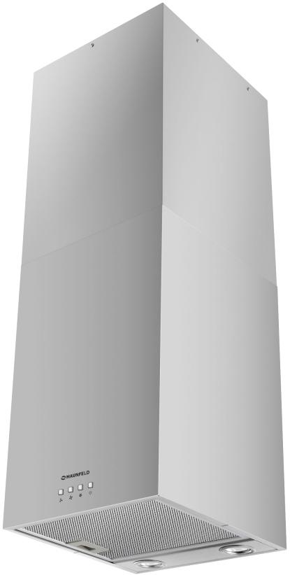 Кухонная вытяжка MAUNFELD Bath Light 35 (нержавеющая сталь)