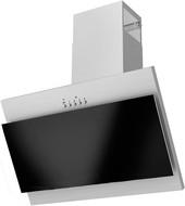 Кухонная вытяжка Exiteq EX-5026 black/inox