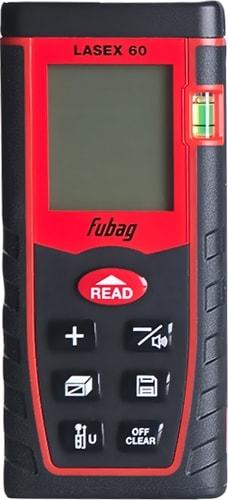 Лазерный дальномер Fubag Lasex 60
