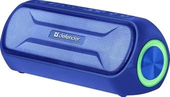 Беспроводная колонка Defender Enjoy S1000 (синий)