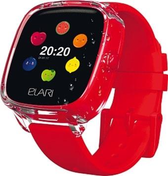 Умные часы Elari Kidphone Fresh (красный)