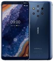 Смартфон Nokia 9 PureView (синий)