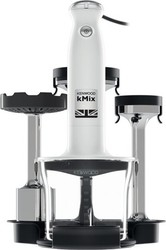 Погружной блендер Kenwood kMix Hand Blender HDX754WH
