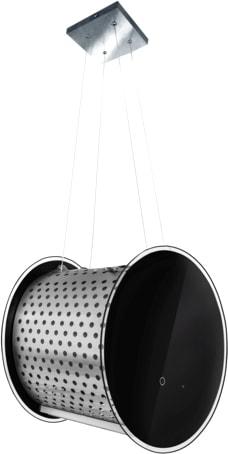 Кухонная вытяжка Exiteq EX-1206 (черный)