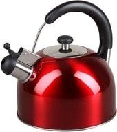 Чайник со свистком Pomi d'Oro PSS-650008-XL