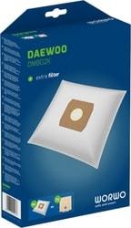 Одноразовый мешок Worwo DMB02K