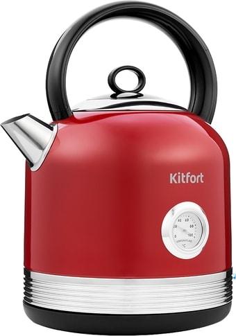 Электрочайник Kitfort КТ-682