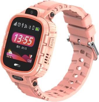 Умные часы Wise TD-26 (розовый)